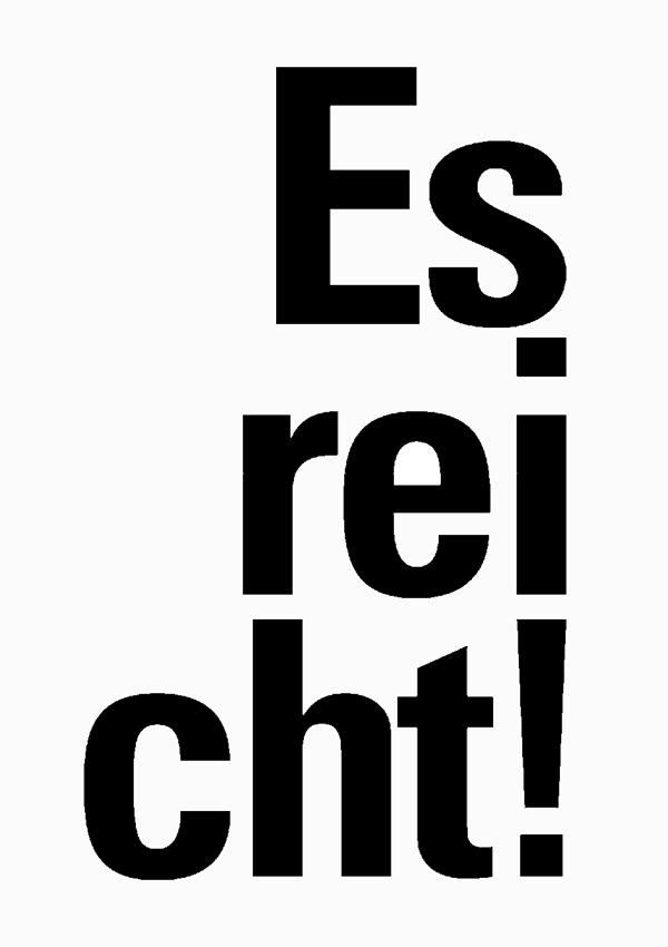 """""""Für einen Neuanfang im Bistum Chur"""""""